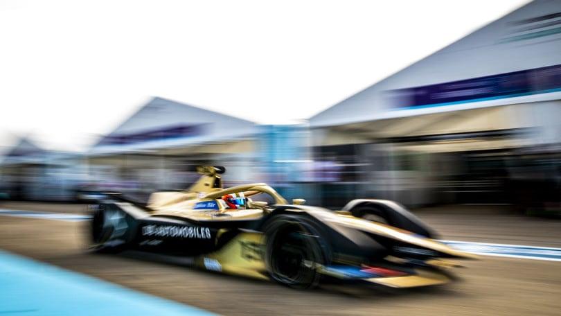 ePrix Berlino 9: Da Costa è campione