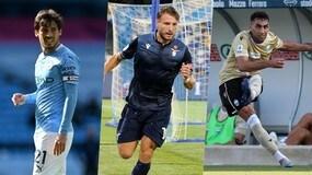 Lazio, come nasce la squadra 2020-2021: ecco la probabile formazione