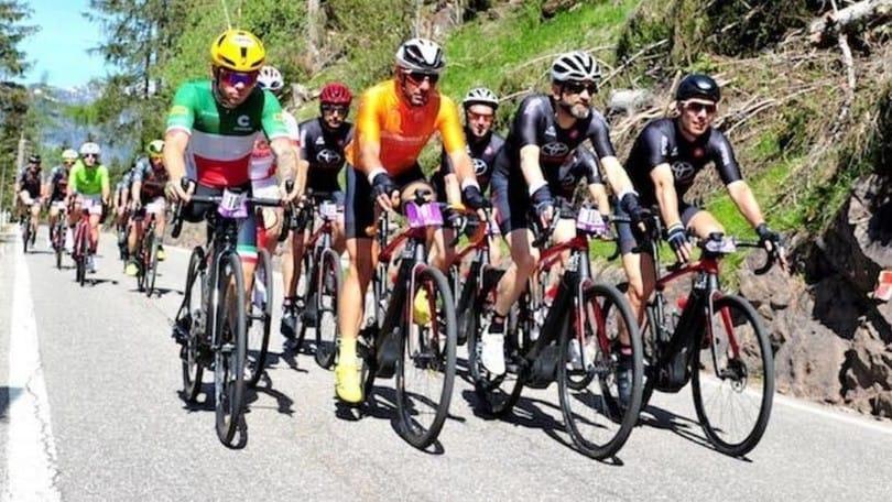 Giro-E 2020, partenza il 4 ottobre: da Caltanissetta a Milano
