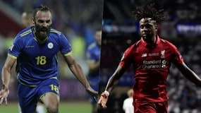 Lazio, Caicedo in uscita: tutti i nomi per sostituirlo