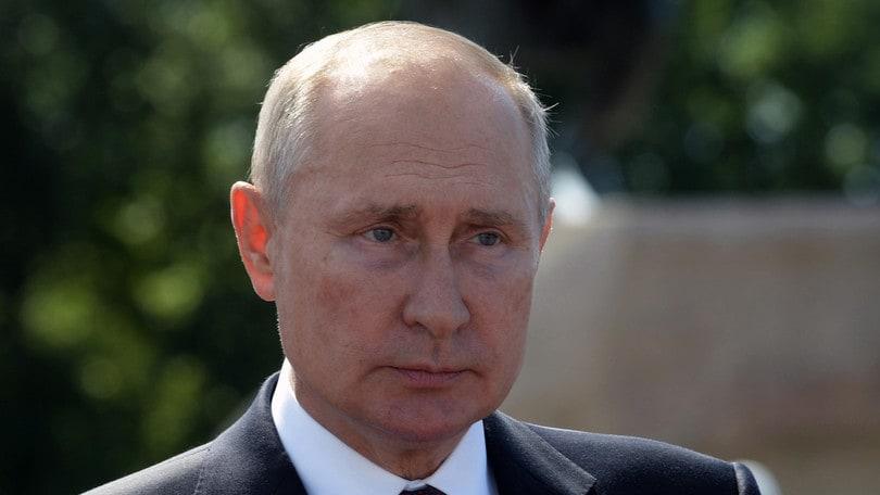 Coronavirus, Putin:
