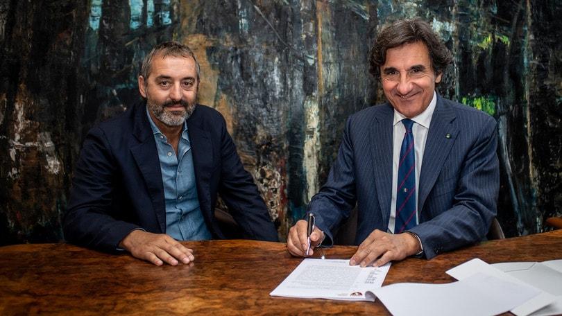 Torino, lo staff di Giampaolo: il vice sarà Conti