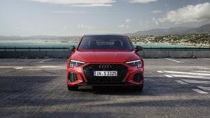Nuova Audi S3 Sedan | le immagini