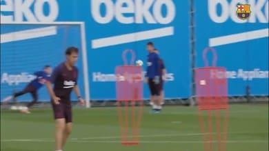 Juve, Vidal non esclude il ritorno a Torino