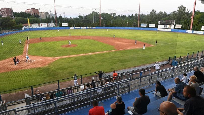 Baseball, A1: parte girone di ritorno, UnipolSai al comando