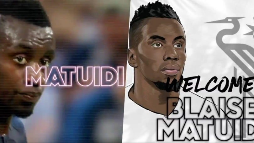 Matuidi all'Inter Miami con un video social: