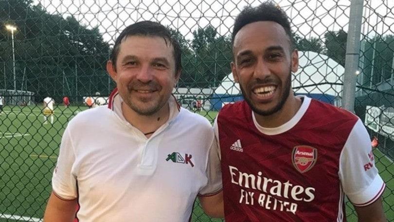 A Milano calcio a 7 a sorpresa: Kutuzov e Aubameyang!