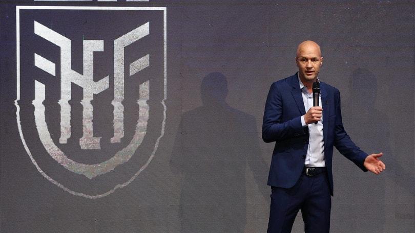 Jordi Cruyff prende il posto di Donadoni: allenerà lo Shenzen