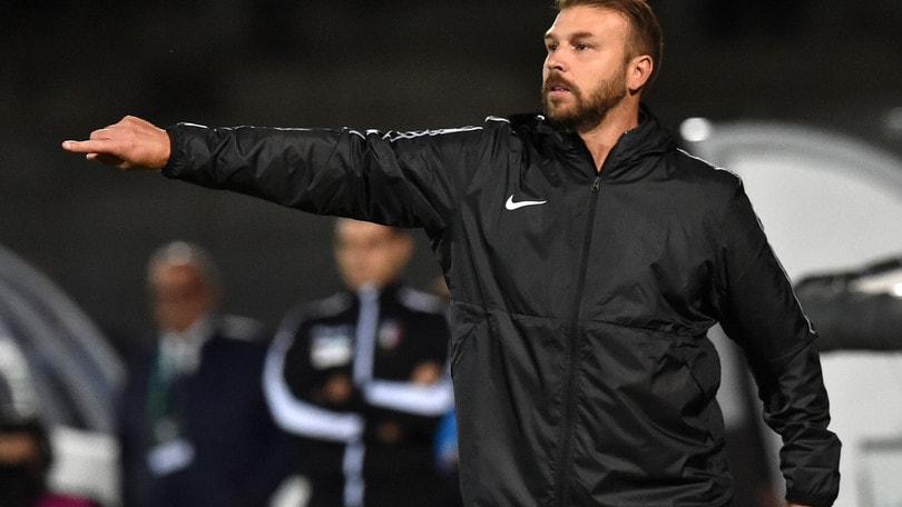Venezia, Paolo Zanetti è il nuovo tecnico: ufficiale