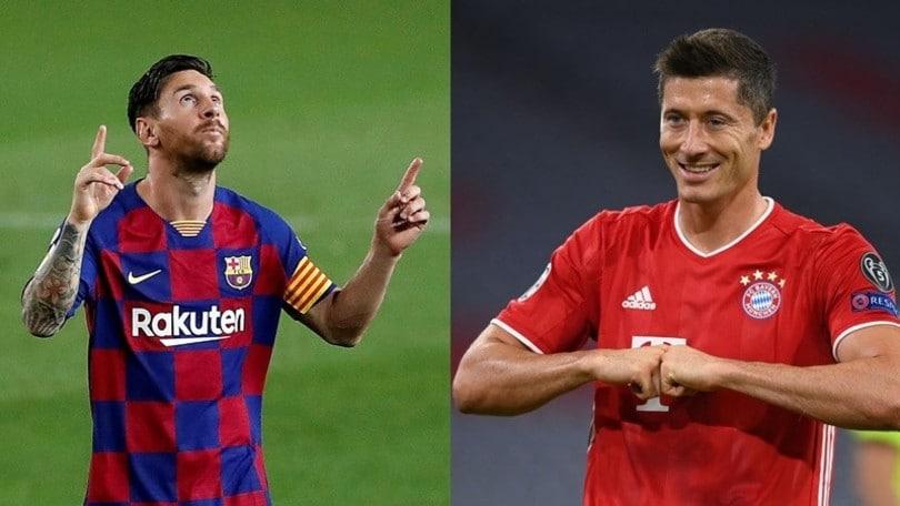 Diretta Barcellona-Bayern Monaco ore 21: formazioni ufficiali, come vederla in tv e in streaming