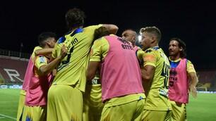 Play out, il Pescara è salvo ai rigori: Perugia retrocesso in Serie C