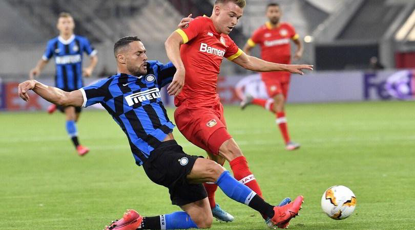 """Inter-Shakhtar, D'Ambrosio: """"Nessun favorito"""""""