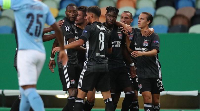 Manchester City-Lione 1-3: Garcia elimina Guardiola e vola in semifinale