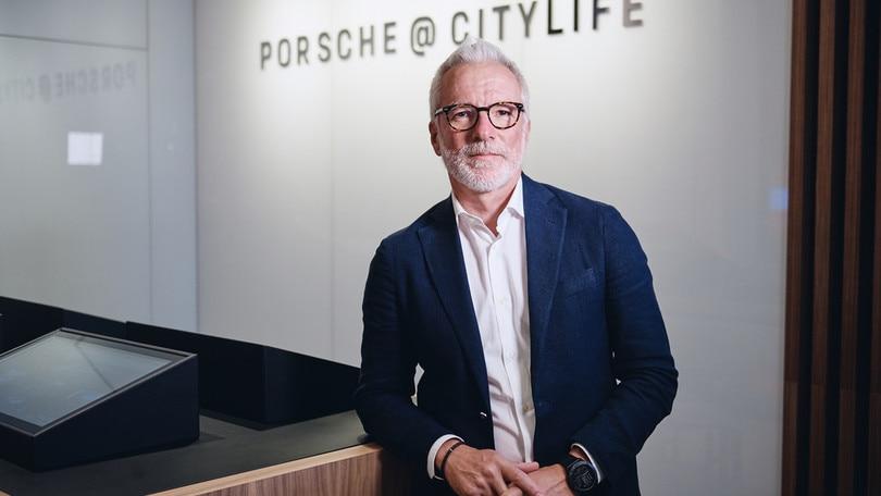 Porsche, nessun rallentamento dei progetti in Italia
