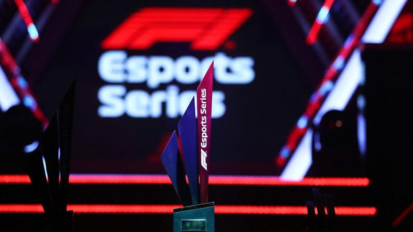 F1 Esports Series, annunciata l'edizione 2020