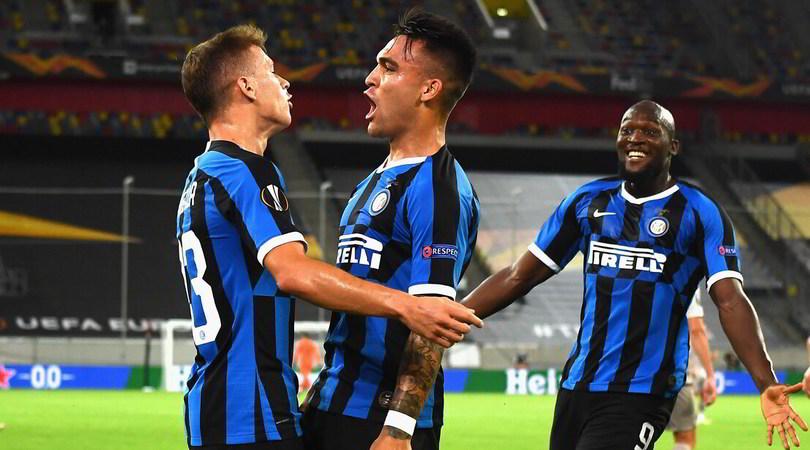 Inter-Shakhtar Donetsk 5-0: Conte in finale dopo Mourinho