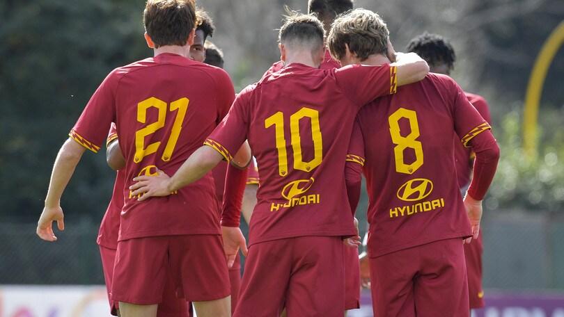 Primavera, la Roma ribalta il Genoa: 3-2 e seconda vittoria di fila