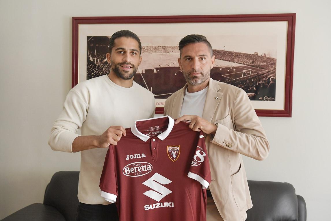 Torino, che colpo: ecco Ricardo Rodriguez - Corriere dello Sport