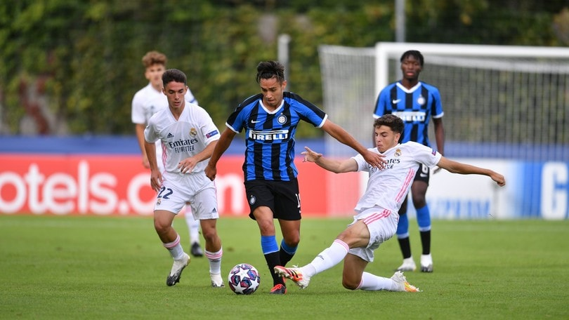 Youth League, la corsa dell'Inter finisce ai quarti: vince 3-0 il Real Madrid