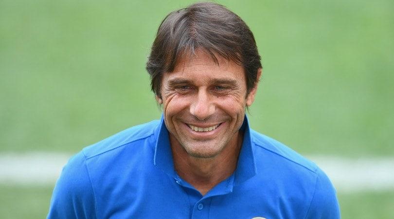 """Conte: """"Siviglia con più esperienza, ma l'Inter vuole fare la storia"""""""
