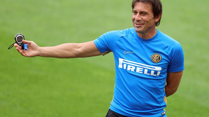 Inter, caccia alla Coppa VIDEO