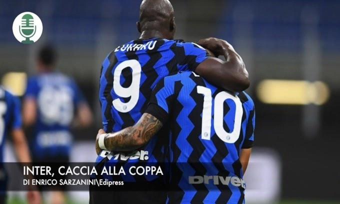 Inter, caccia alla Coppa