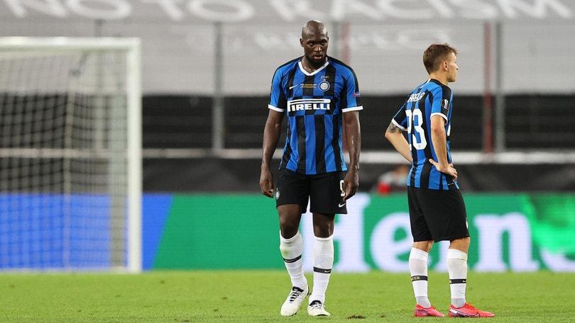 Europa League, Inter-Siviglia 3-2: il tabellino