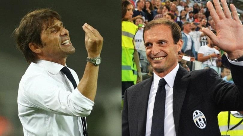 Panchina Inter, Conte si allontana: in caso di addio è pronto Allegri