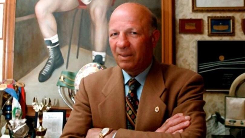 FPI, annunciato un memorial per Sandro Mazzinghi
