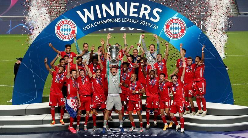 Finale Champions 2020, Coman regala il trionfo al Bayern sul Psg