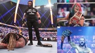 WWE SummerSlam 2020, il grande ritorno di Roman Reigns