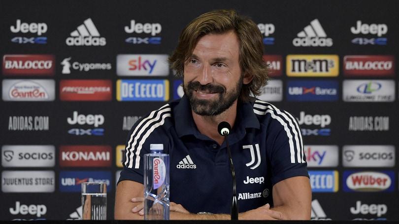 """Pirlo: """"Higuain, alla Juve ciclo finito. Rivoglio entusiasmo"""" - Corriere  dello Sport"""