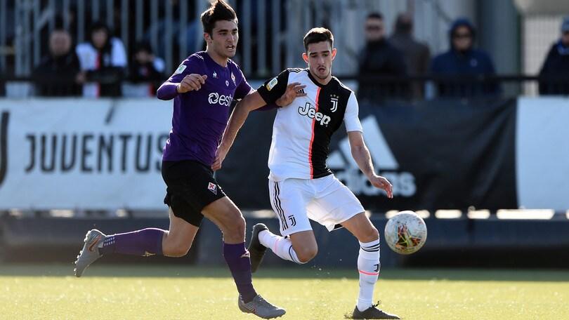 Fiorentina Primavera, Dutu: