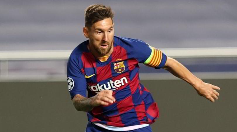 Messi via dal Barcellona: le 5 squadre che possono prenderlo