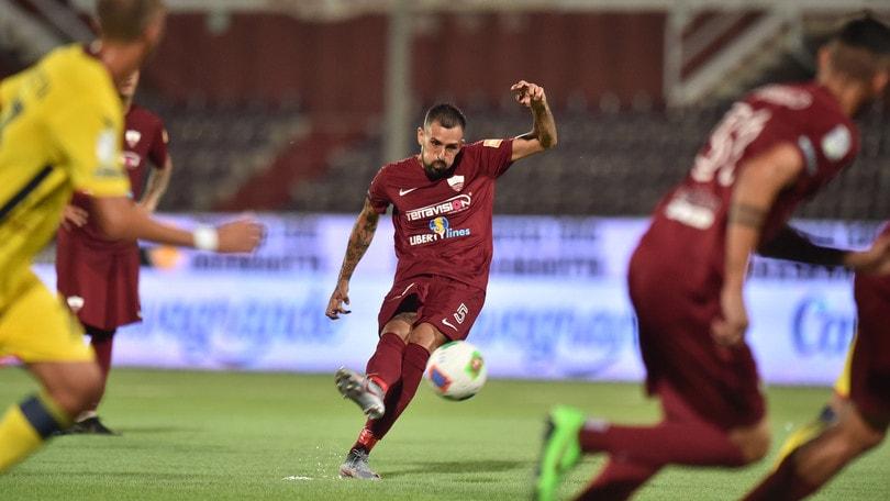 Trapani, respinto il ricorso contro Figc e Lega B
