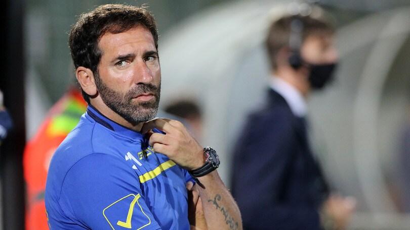Perugia, ufficiale: il nuovo allenatore è Caserta