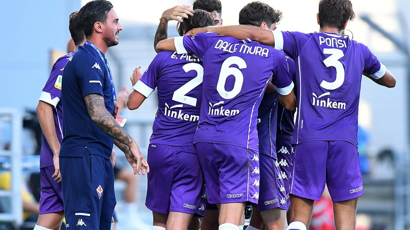 La Fiorentina vince la Coppa Italia Primavera: battuto il Verona 1-0