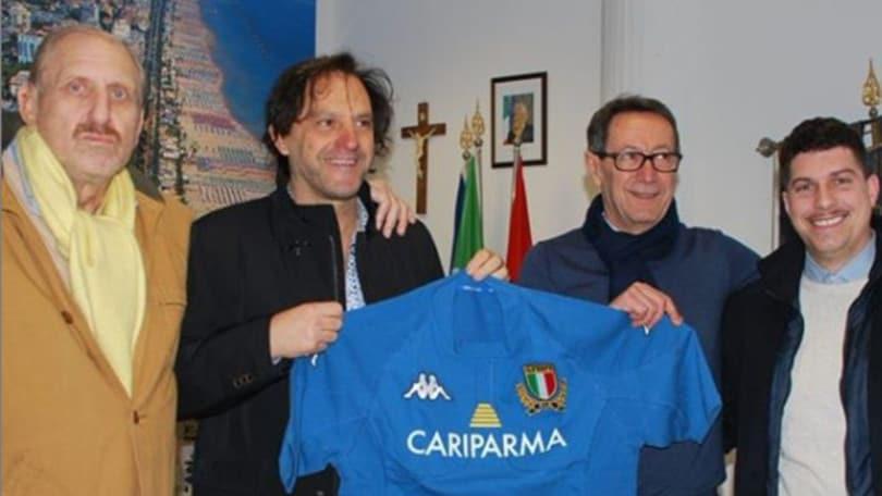 Rugby, morto l'ex Azzurro Camiscioni