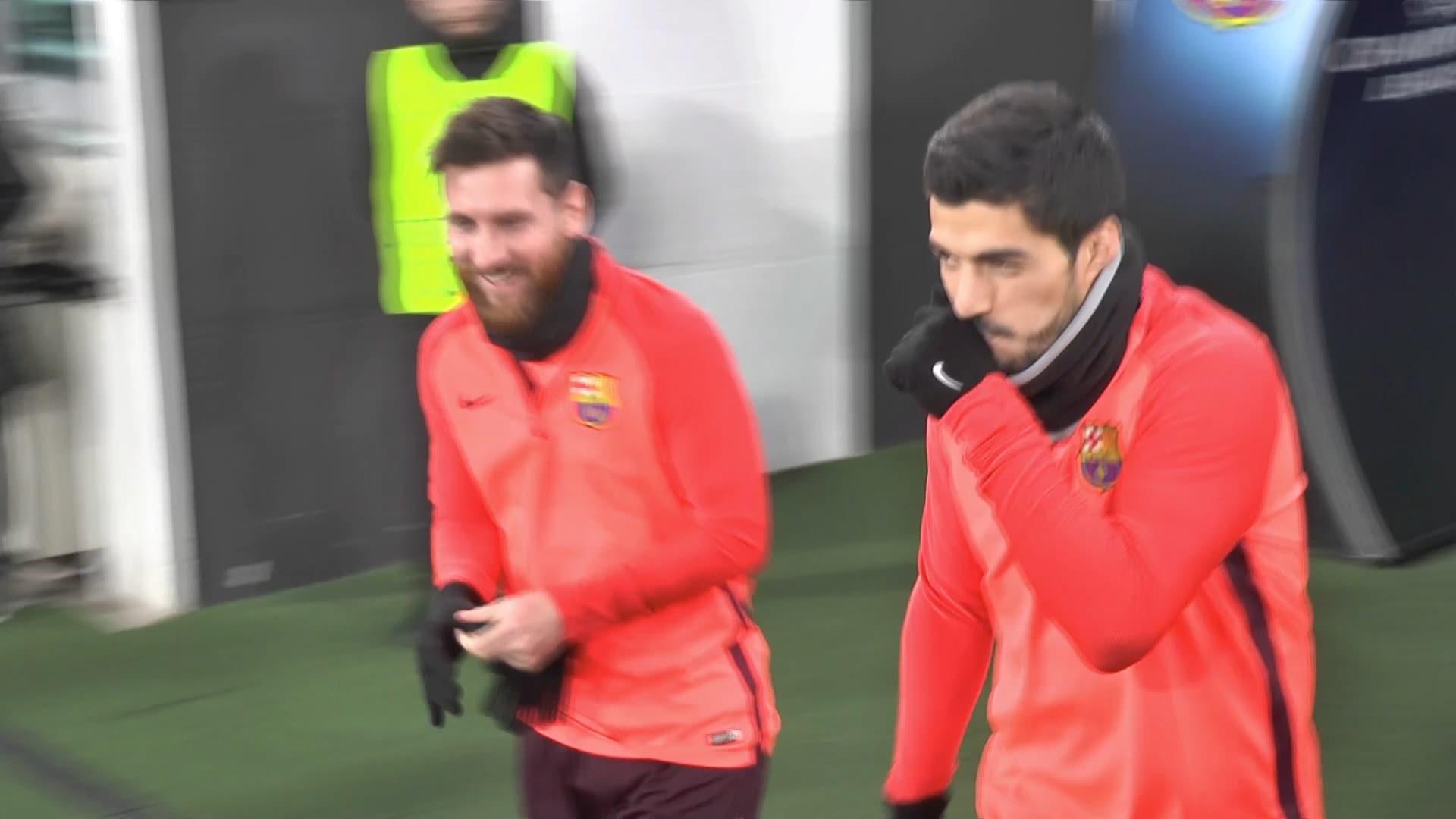 Barca, Messi: futuro tra City, Inter e Psg