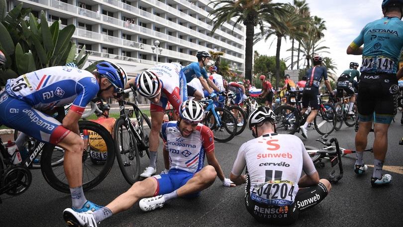 Tour de France, Pinot: