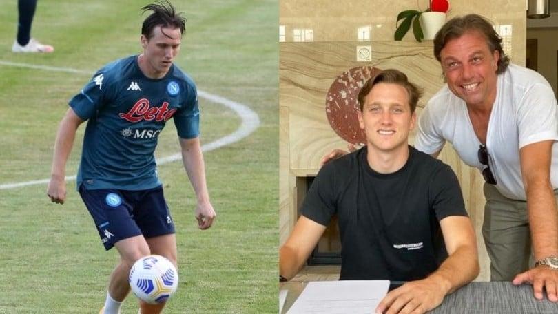 Zielinski rinnova con il Napoli fino al 2024: è ufficiale