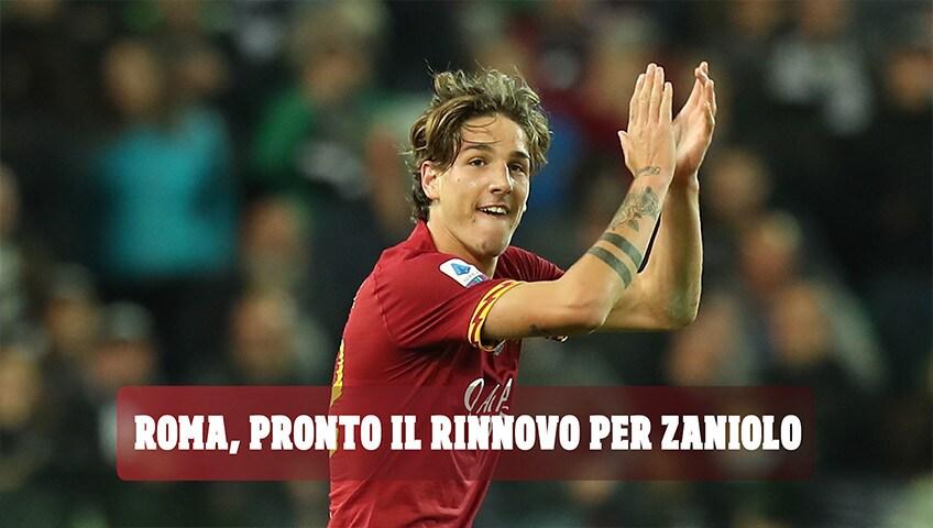 Roma, contratto top per Zaniolo: il retroscena sull'offerta da capogiro di Mourinho