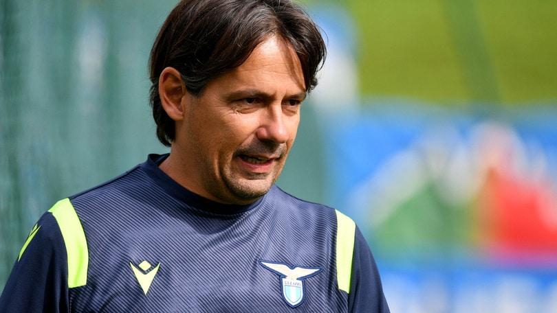 Lazio, tra Inzaghi e Lotito trattativa aperta - Corriere dello Sport