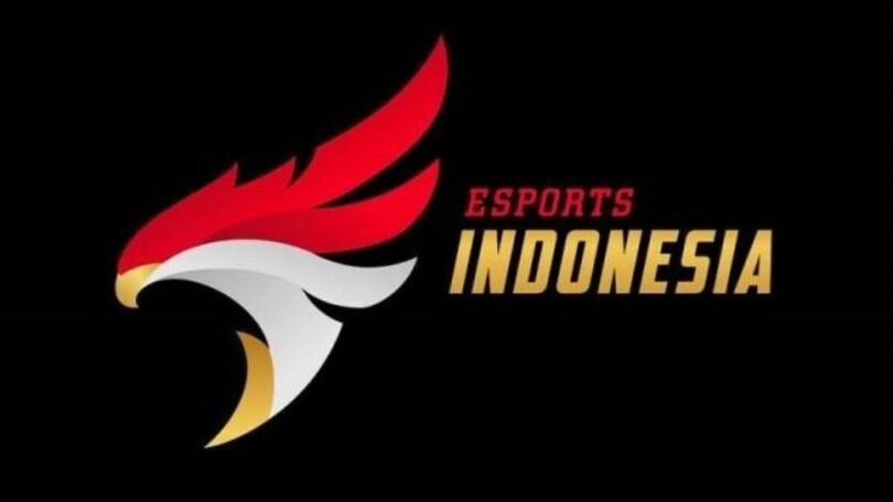 L'Indonesia riconosce gli esport come sport legittimo