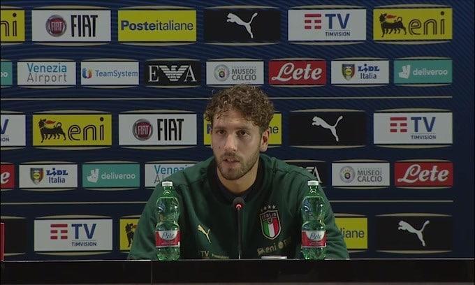 """Locatelli: """"La Juve sarebbe un sogno"""""""