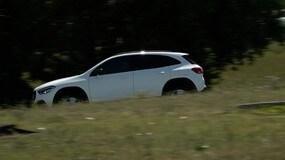 Mercedes GLA 200 D, ecco come va su strada VIDEO