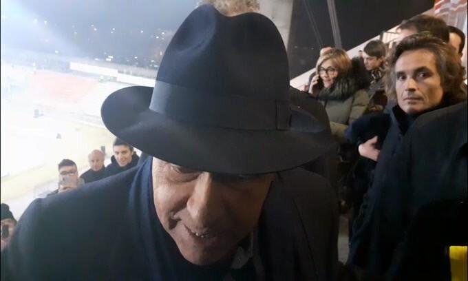 Berlusconi positivo al Coronavirus