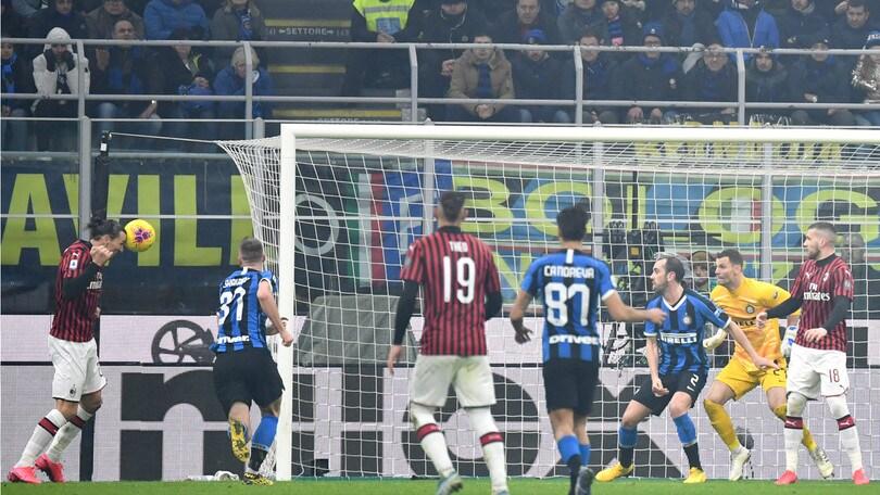 Serie A, anticipi e posticipi delle prime quattro giornate
