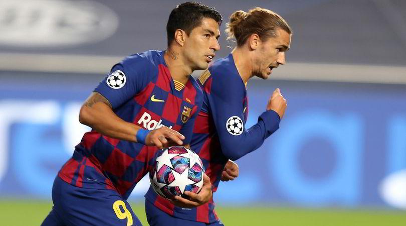Messi allontana Suarez, ma la Juve ha un piano