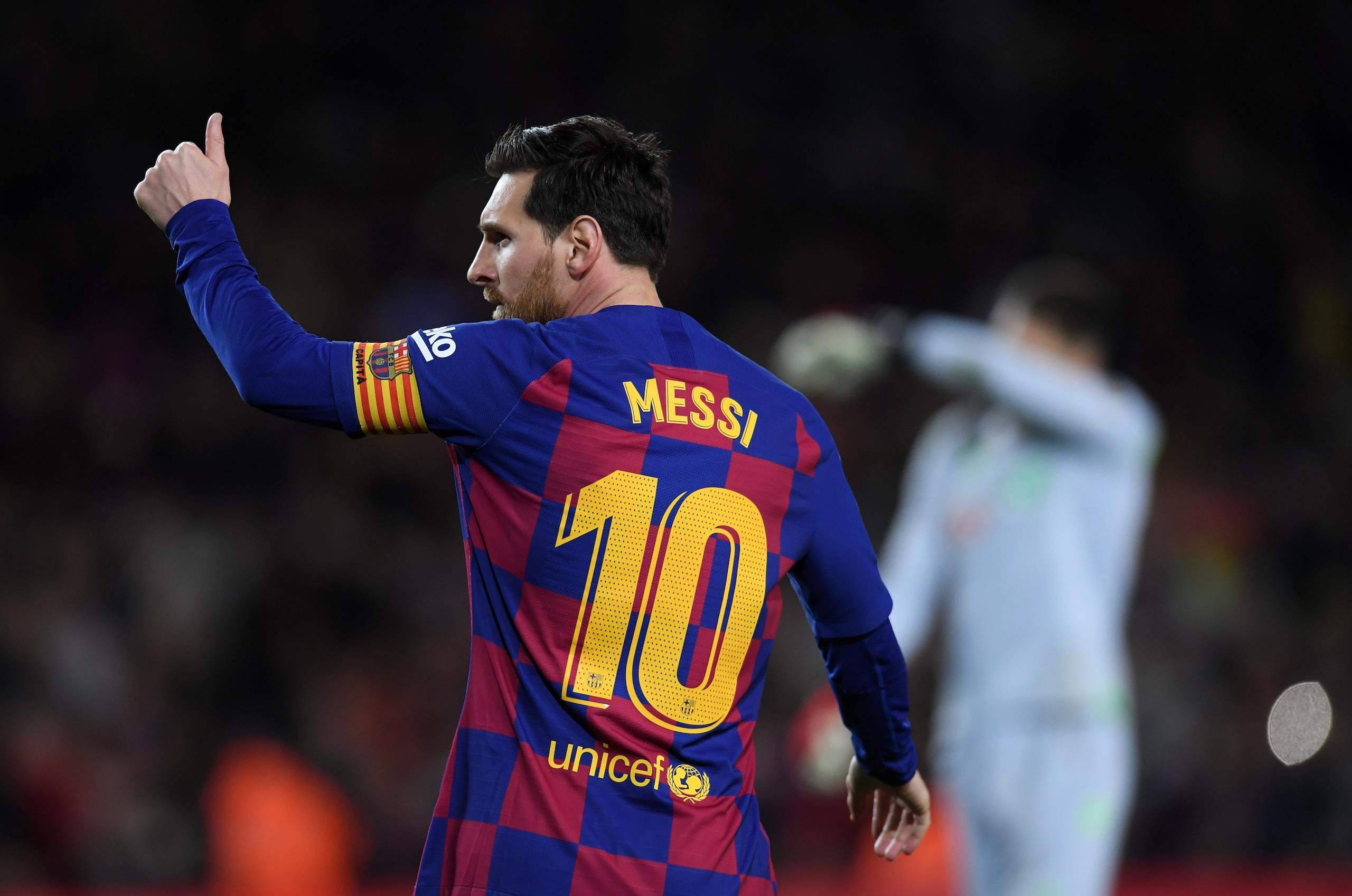 Messi resta al Barcellona, è ufficiale. Ecco le sue parole